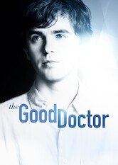 Search netflix The Good Doctor