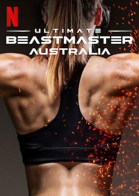 Ultimate Beastmaster Australia
